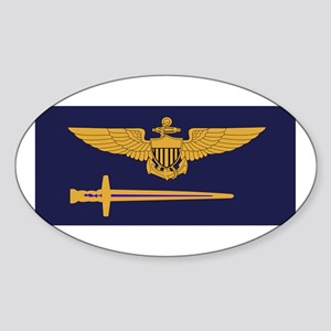 VF-32 Swordsmen Rectangle Sticker